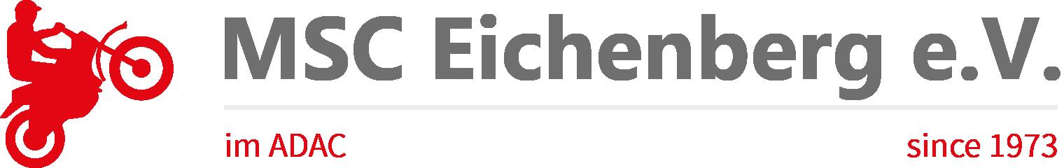 MSC Eichenberg e.V. im ADAC